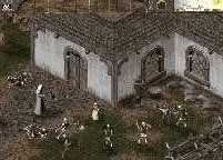 Lora's CRPG Reviews: Arcanum (Of Steamworks and Magick Obscura)